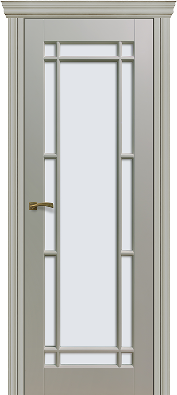 Дверь Омега 2