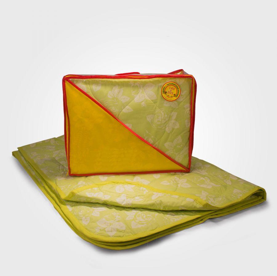 Одеяло крапива в тике, облегченное