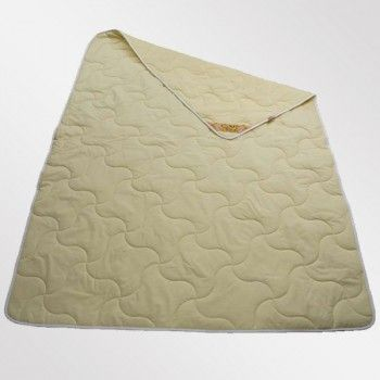 Одеяло Холлофайбер -Люкс (стандарт), поплин