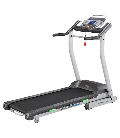 Электрическая беговая дорожка - Life Gear 98840