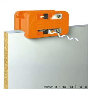 CMT DET-001 Подрезатель (триммер) для снятия свесов кромки двусторонний