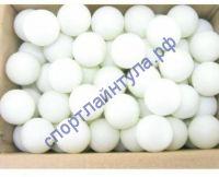 шарик для настольного тенниса 1 шт