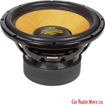 Audio System H-Series H-15SPL
