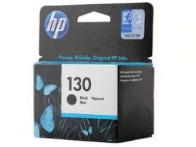 HP C8767HE Чёрный картридж HP 130