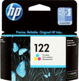Струйный картридж HP CH562HE  оригинальный  100 стр.