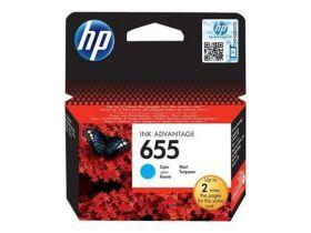 Картридж HP CZ110AE голубой