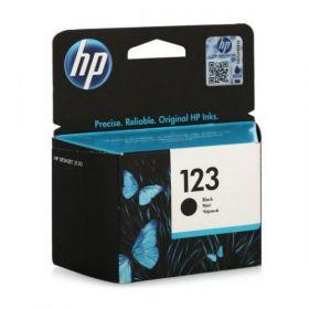 Картридж HP F6V17AE № 123 черный