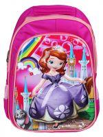 Рюкзак детский 3Д №115А
