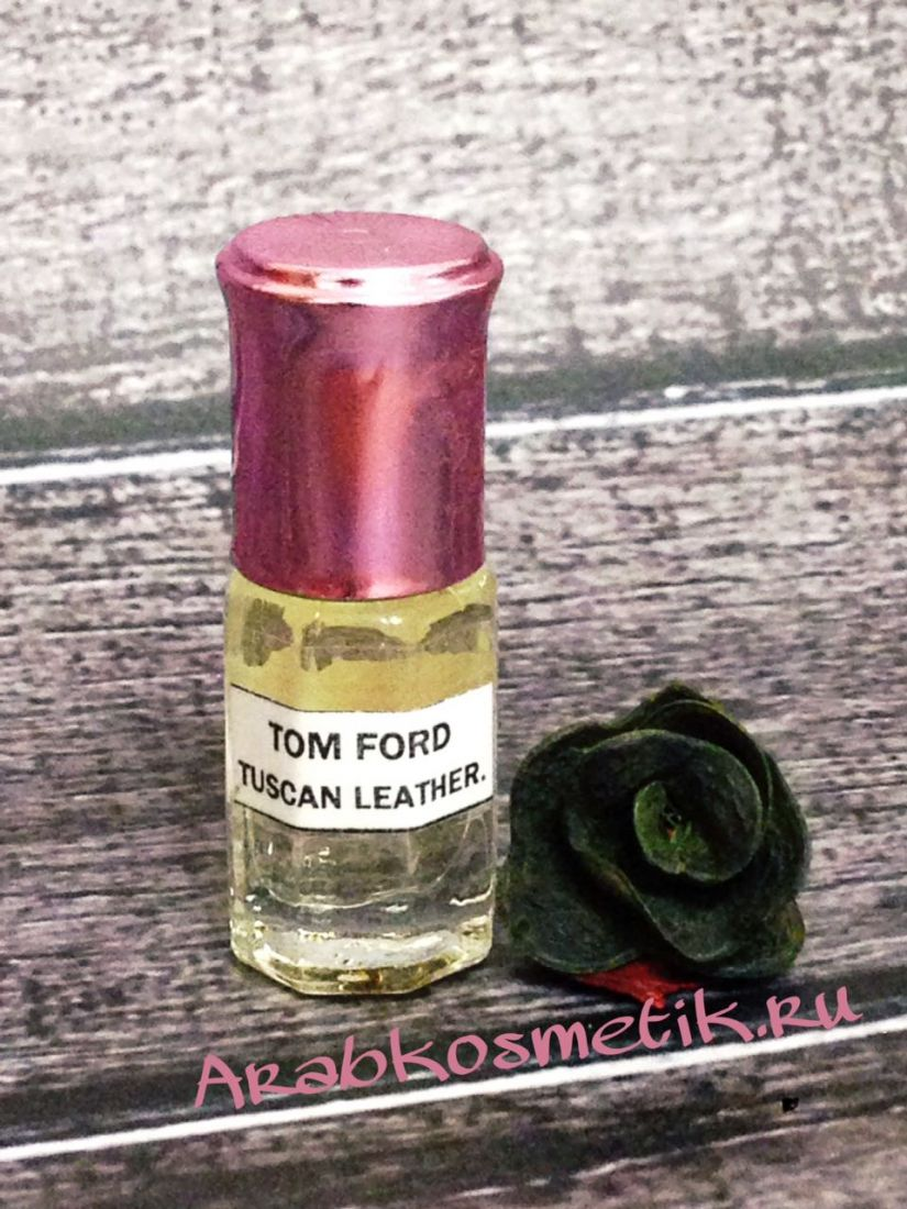 Tom Ford Tuscan Leather 3мл