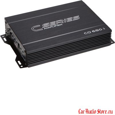 Audio System CO-Series CO-650.1