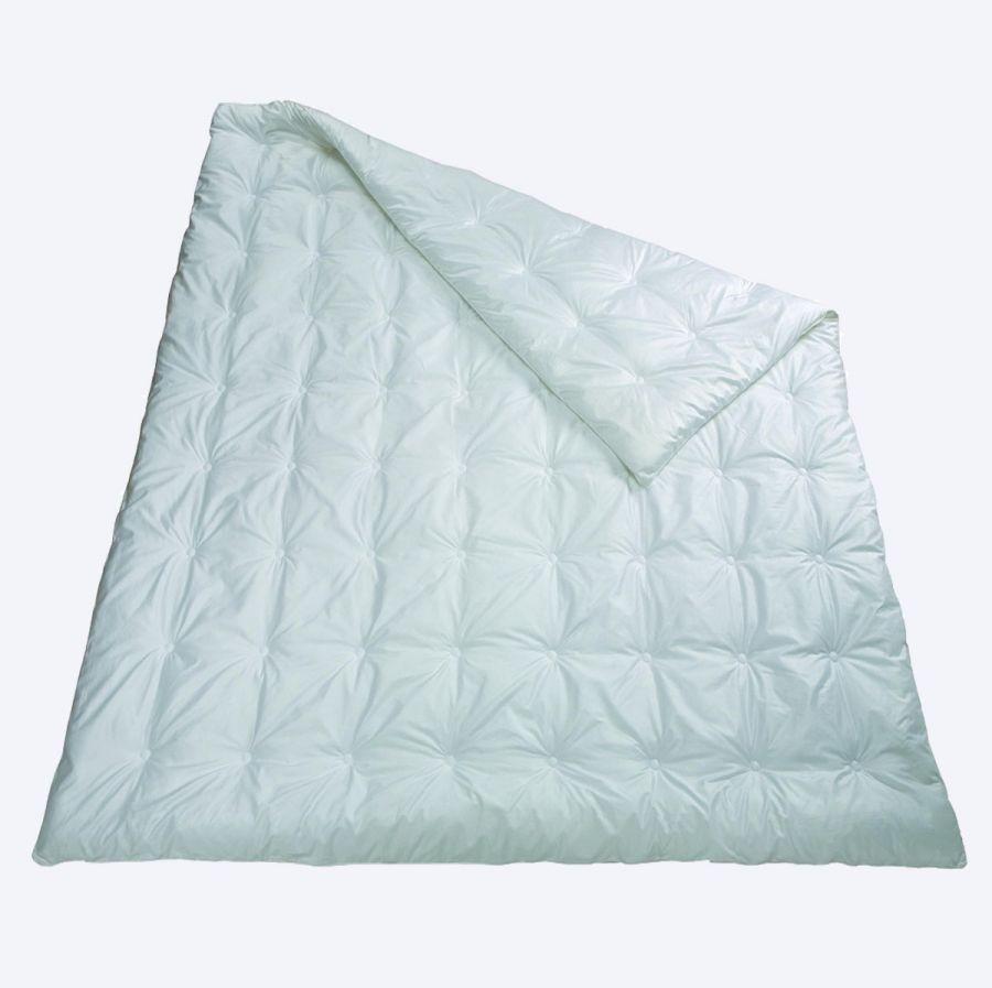 Одеяло шёлковое в батисте, норма
