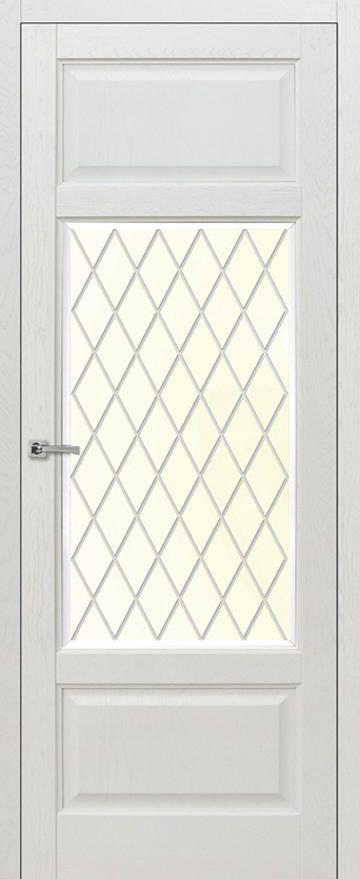 Дверь Романс 4