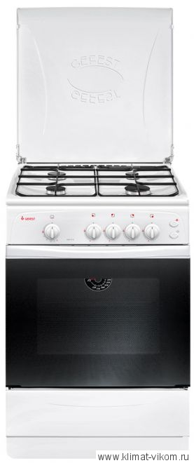 Плита газовая 1200-С 6