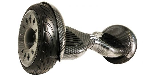 Гироскутер Smart Balance PRO PREMIUM 10.5 V2 (Карбон черный)
