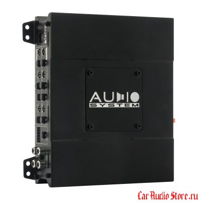 Audio System X-Series X-80.4D