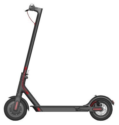 Самокат Electric Scooter m280