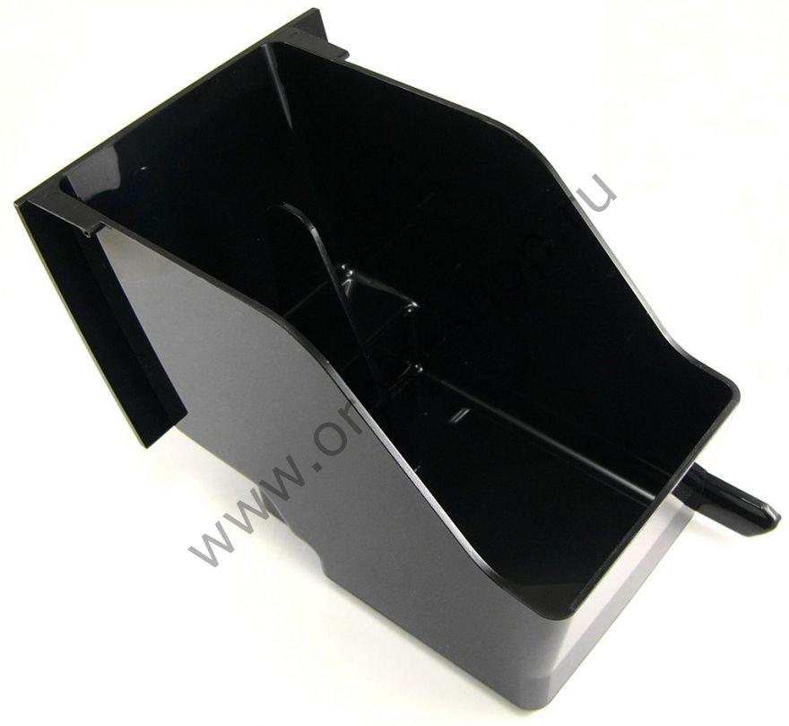 Контейнер для отработанного кофе De'Longhi ECAM20-ECAM25, черная панель