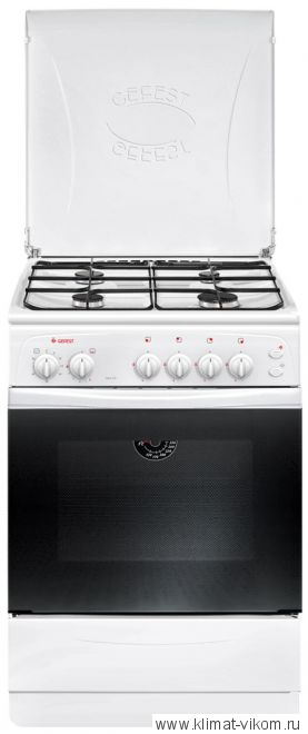 Газ плита GEFEST 1200 С5