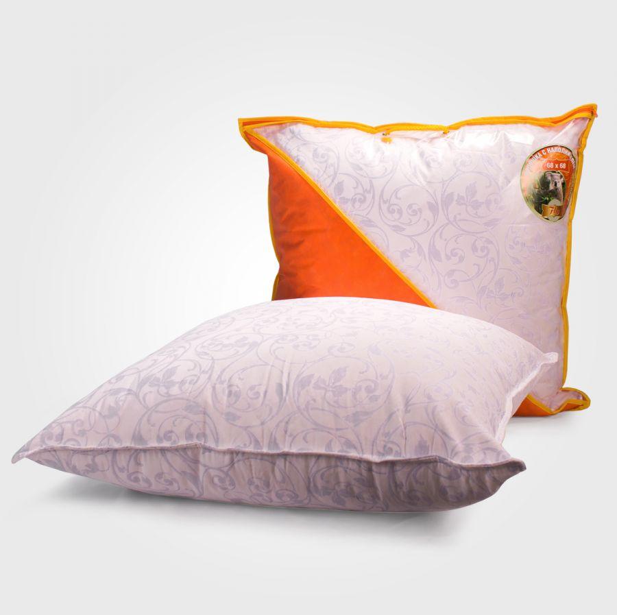 Подушка эвкалипт-микрофибра