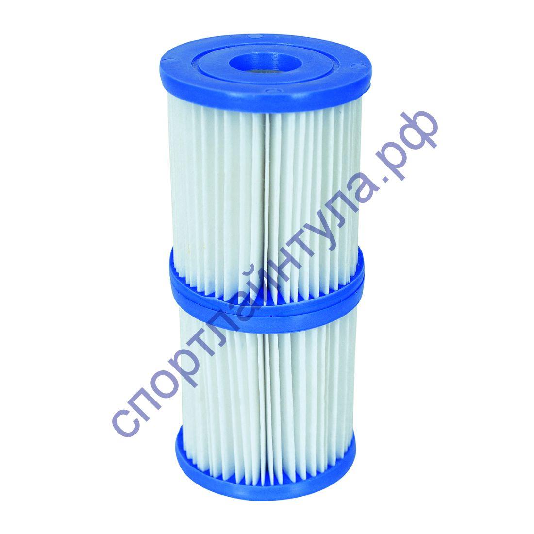 Картридж для фильтрующего насоса bestway 58093
