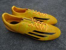 Бутсы футбольные adidas F30 42 размер