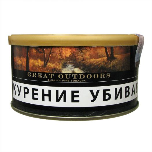 Табак для трубки Sutliff Great Outdoors
