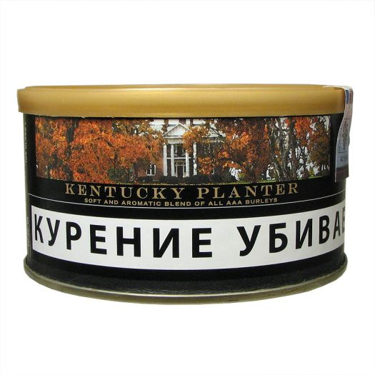 Табак для трубки Sutliff Kentucky Planter