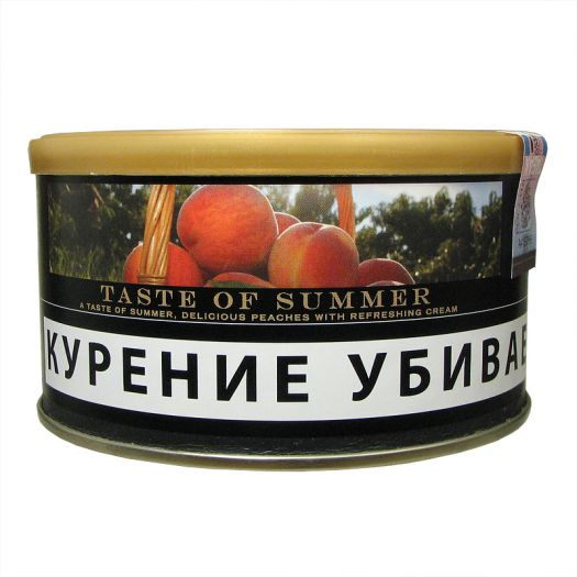 Табак для трубки Sutliff Taste of Summer