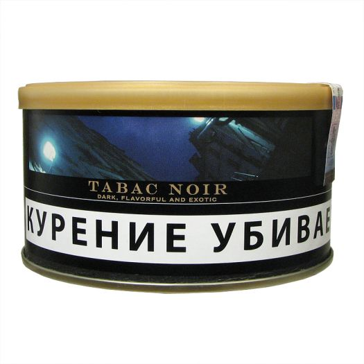 Табак для трубки Sutliff Tabac Noir