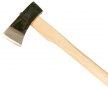Топор японский (колун) Warigata 550г/390мм/65мм в чехле Miki Tool М00013156