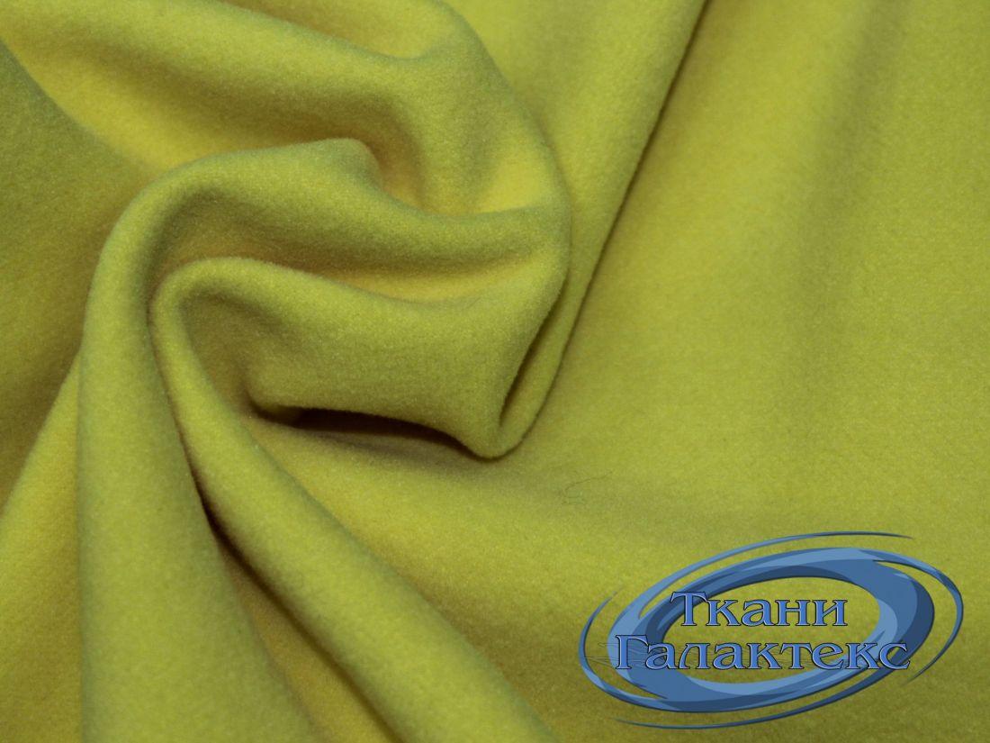 Кашемир 6655/C#21077 жёлтый