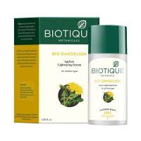 Осветляющий серум для лица Биотик Одуванчик | Bio Dandelion Lightening Serum