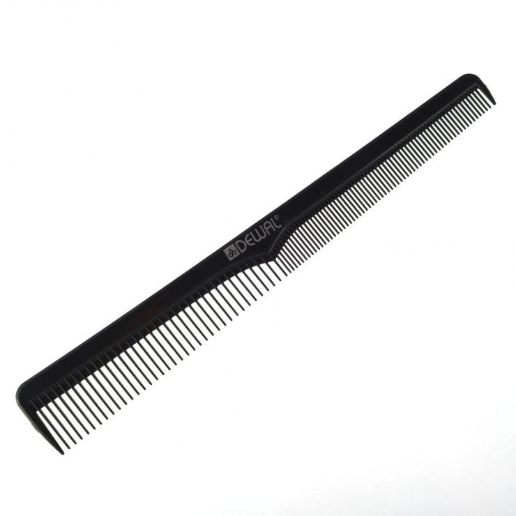 Расчёска Dewal рабочая, конусная [CO-6005]