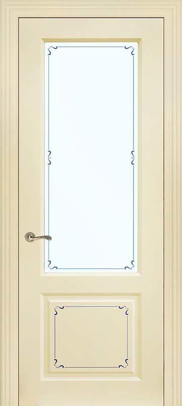 Дверь Инверно