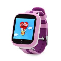Умные детские часы с GPS Smart Baby Watch GW200S