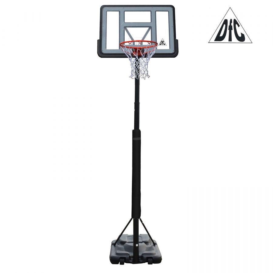Мобильная баскетбольная стойка DFC STAND44PVC3