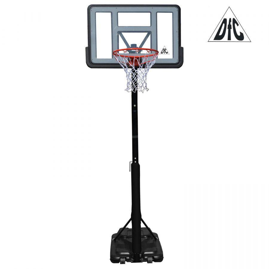 Мобильная баскетбольная стойка DFC STAND44PVC1