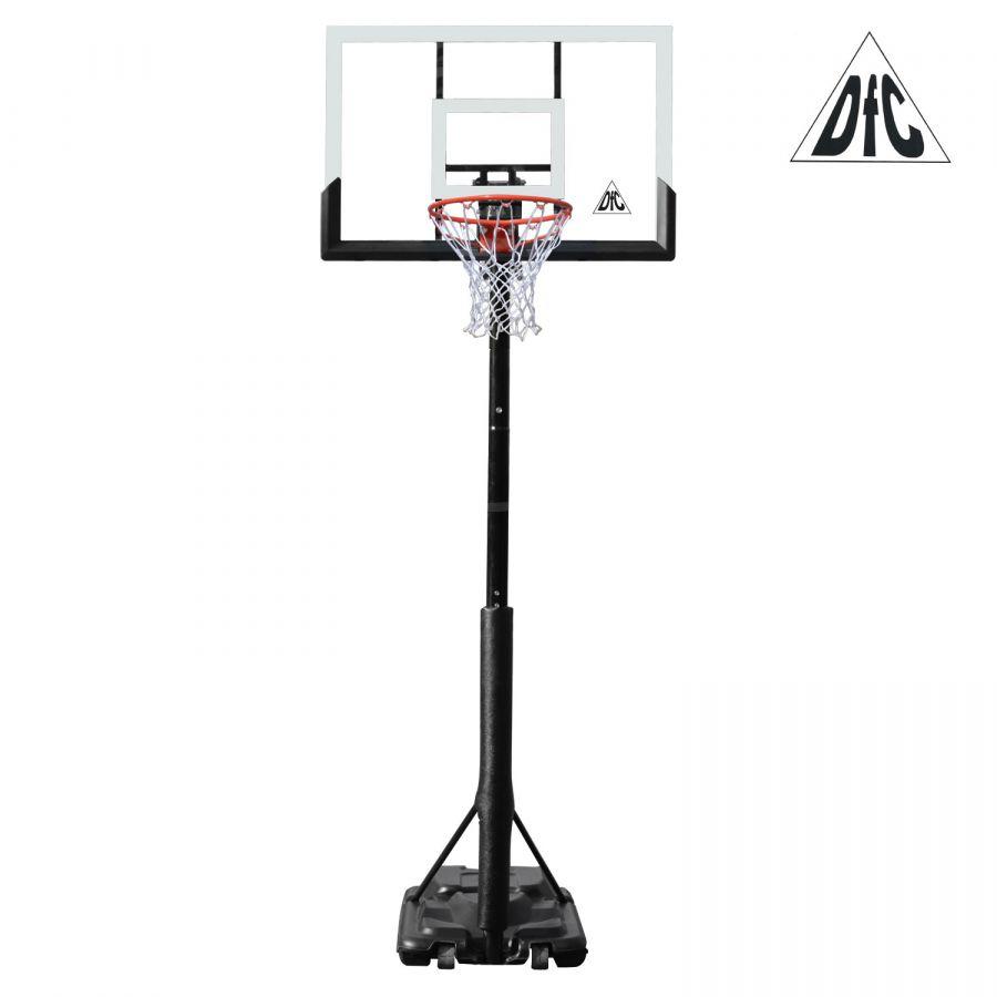 Мобильная баскетбольная стойка DFC STAND48P