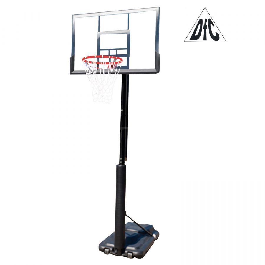 Мобильная баскетбольная стойка DFC SBA025S