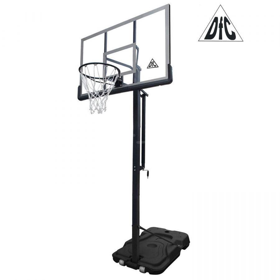 """Мобильная баскетбольная стойка 56"""" DFC ZY-STAND56"""