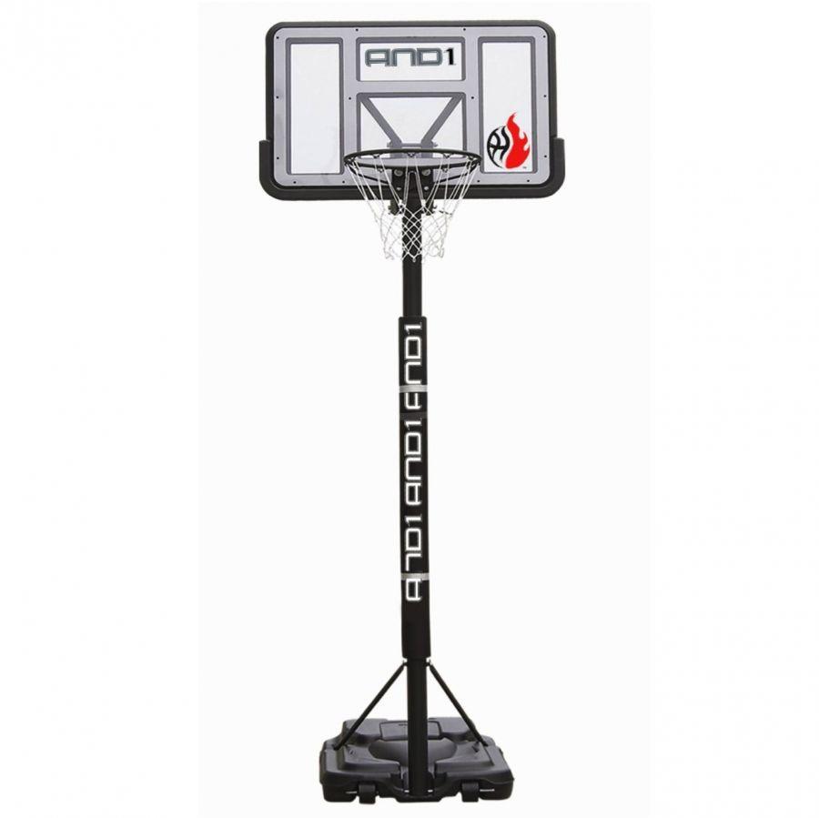 Стойка баскетбольная AND1 Competition Basketball System