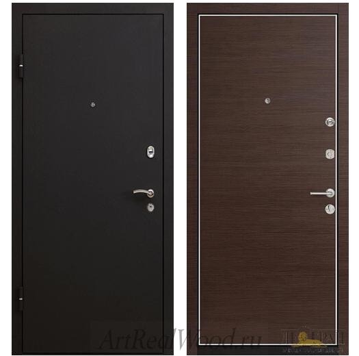 Profil Doors M41 металл/панель