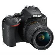Nikon D5600 Kit 18-55 mm VR AF-P