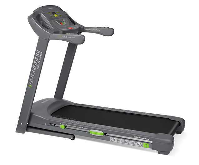 Электрическая беговая дорожка - Svensson Body Labs Ortholine Ultra M