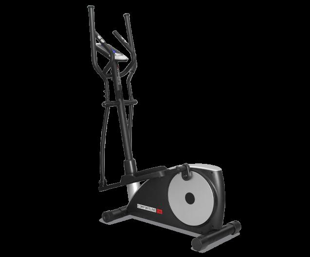 Электромагнитный эллиптический тренажер - Svensson Body Labs Comfortline ENA