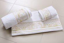 Полотенце махровое для крещения SAINT 50*90 Арт.2413