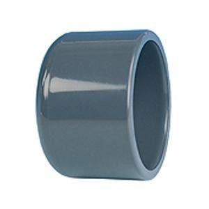 Заглушка к термостату с внутренней резьбой (д. 63 мм)