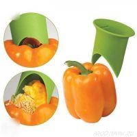 Приспособление для чистки перцев Nylon Pepper Corer