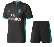 Гостевая форма Реал Мадрид (Real Madrid) сезон 17-18