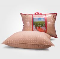 Подушка Лён-тик